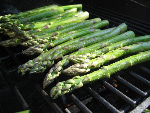 バーベキューで旬を味わう!おすすめ春野菜4選!