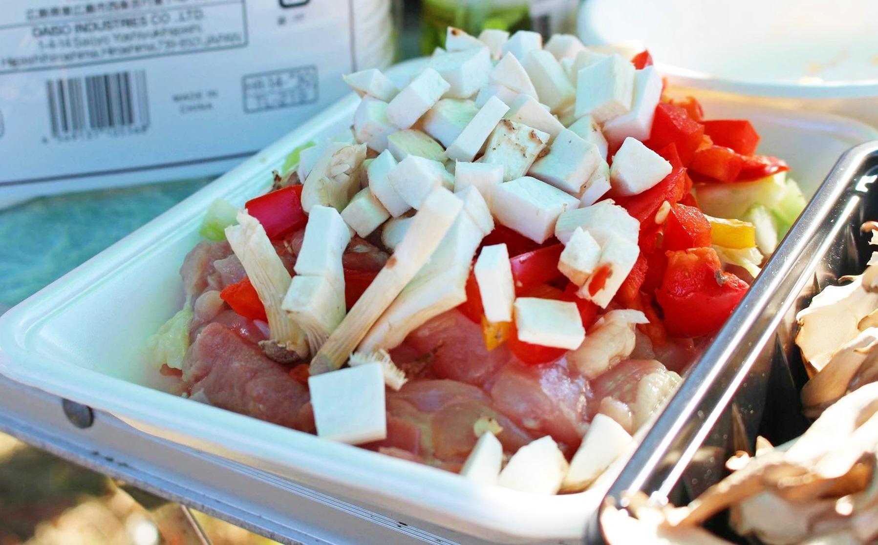 バーベキューで旬を味わう!おすすめ夏野菜6選とおいしい食べ方
