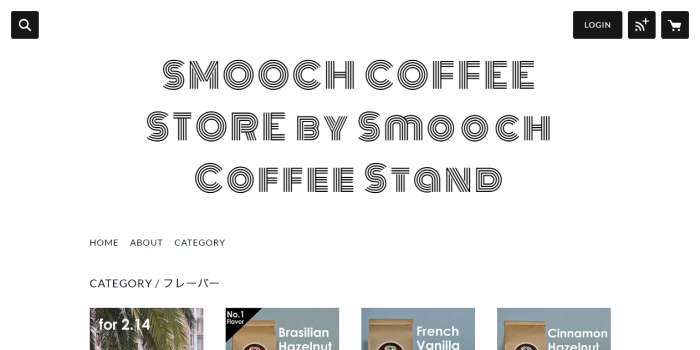 SMOOCH COFFEE STORE by Smooch Coffee Stand