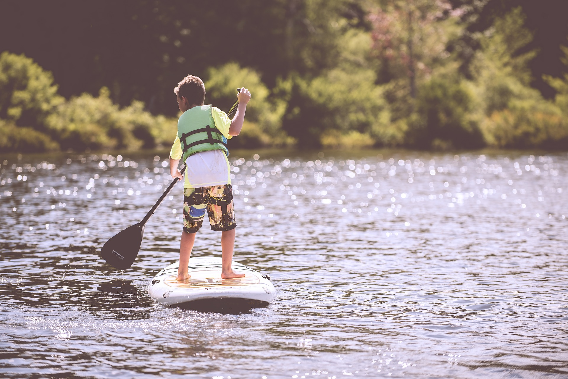 【子供とキャンプ】リスクマネジメント5つのポイント