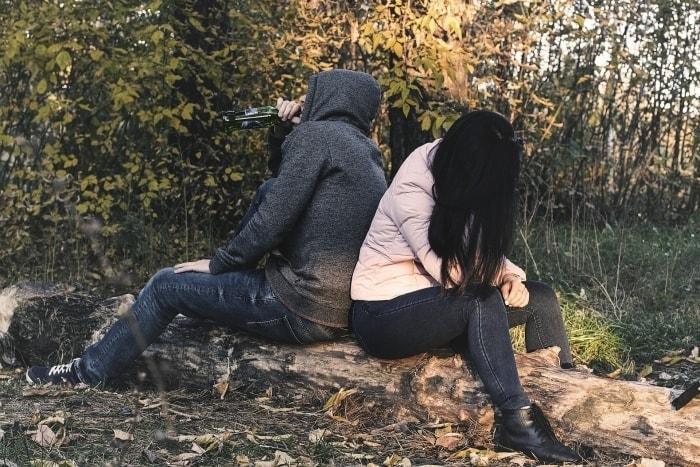 【キャンプ中のトラブル】カップル・夫婦喧嘩の原因になるのは○○だった!?