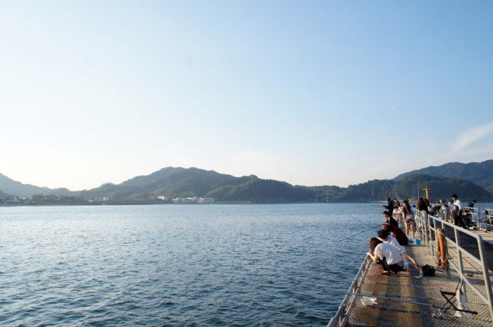 「大自然(海)の危険」を理解して存分に海釣りを楽しもう!
