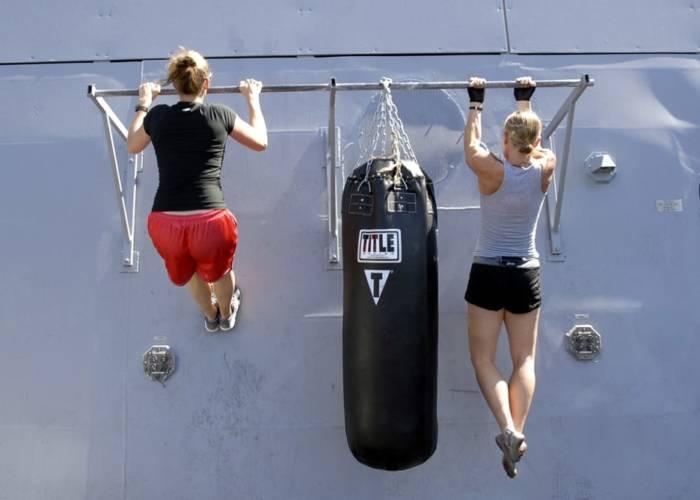 あなたも片手懸垂ができる。自宅に居ながら強くなれるクライミングトレーニング ー懸垂編ー